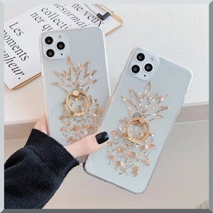 Flamingo 3D design , TPU cover phone cases for iphone 11 Pro.