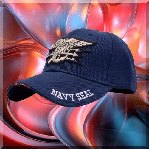NAVY SEAL, Baseball Cap