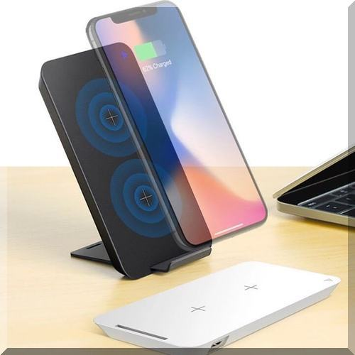 ROCK, Qi Wireless Charger