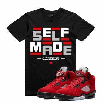 SELF MADE AJ5