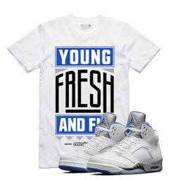 YOUNG FRESH FLY J5
