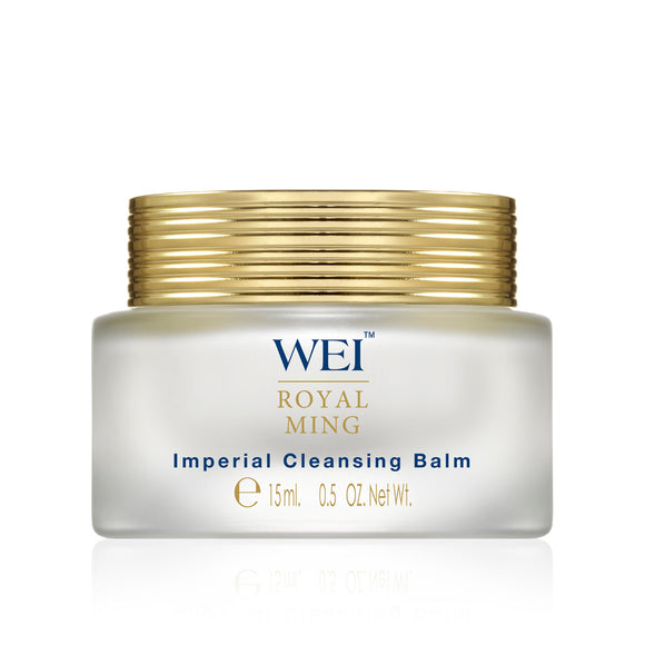 Royal Ming Imperial Cleansing Balm - Try Me!
