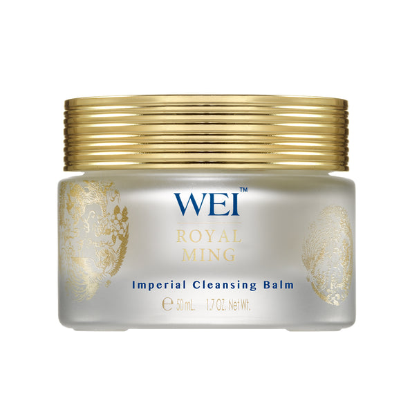 Royal Ming Imperial Cleansing Balm
