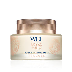 Royal Ming Imperial Sleeping Mask