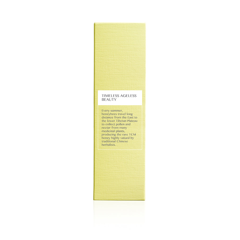 Tibetan Honey Wrinkle Relaxing Eye Cream