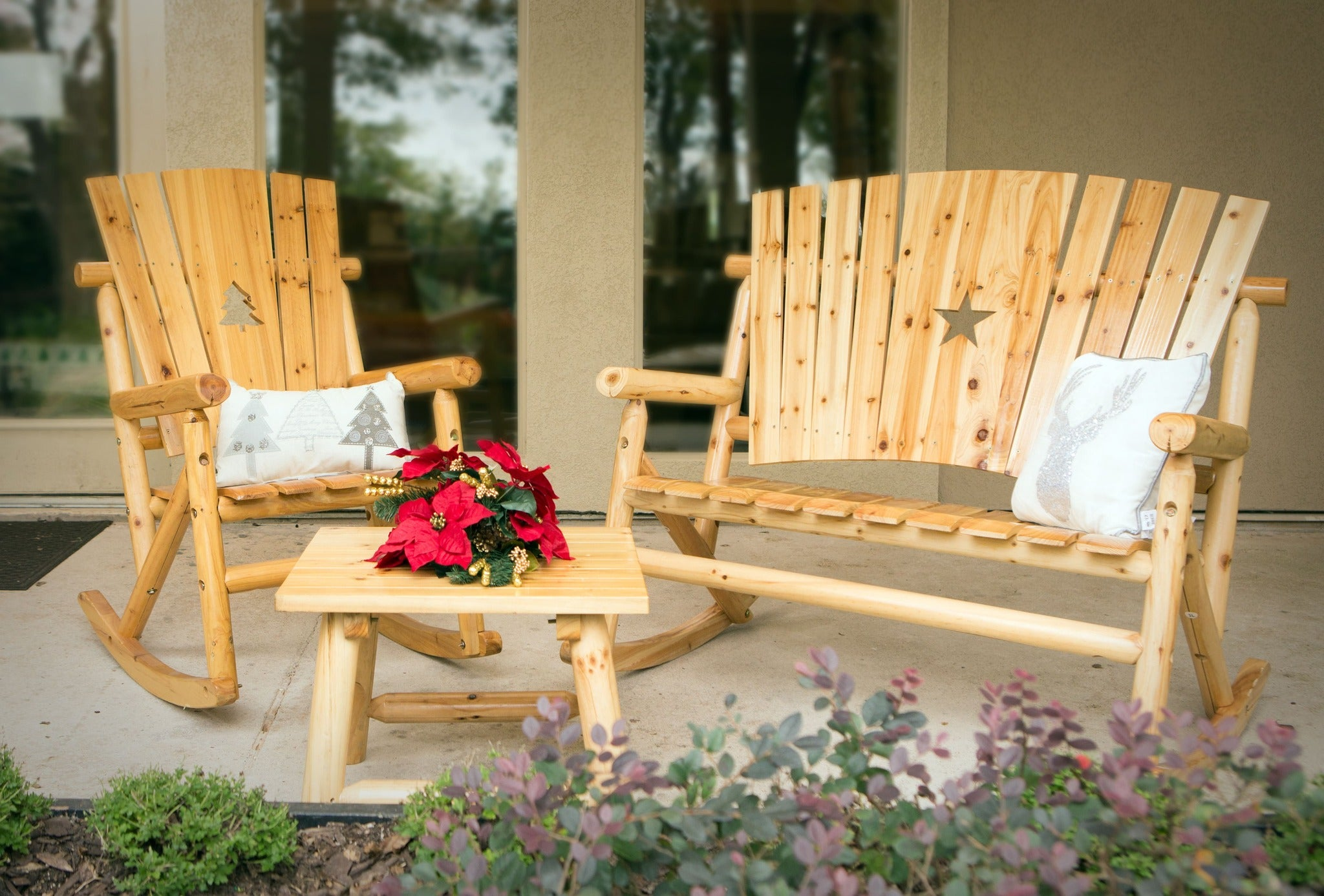 Aspen Collection Rocking Chairs