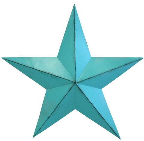Aqua Star Wall Décor - Decor