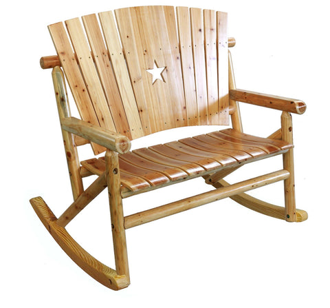 Aspen Star Double Rocker - Double Rocker
