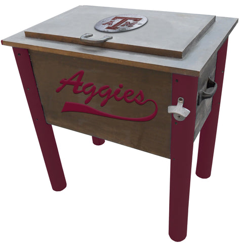 Texas A&M Aggies Cooler - Cooler