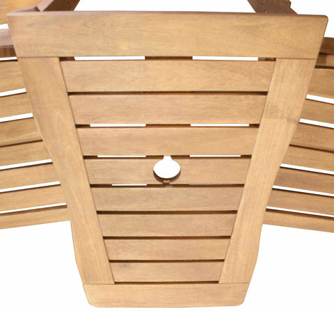Tray for Tete-a-Tete Tall Adirondack - Adirondack Chair