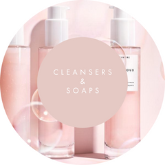 CLEANSERS & SOAPS @ HUMANA