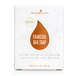 Young Living Charcoal Facial Soap
