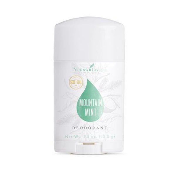 Young Living- Mountain Mint Deodorant