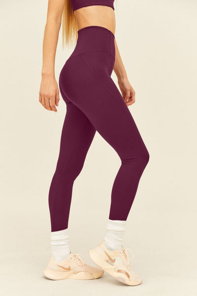High Compressive Legging