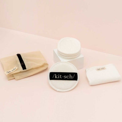 Ecofriendly Ultimate Cleansing Kit