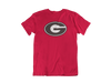 Georgia Bulldogs Unisex T Shirt