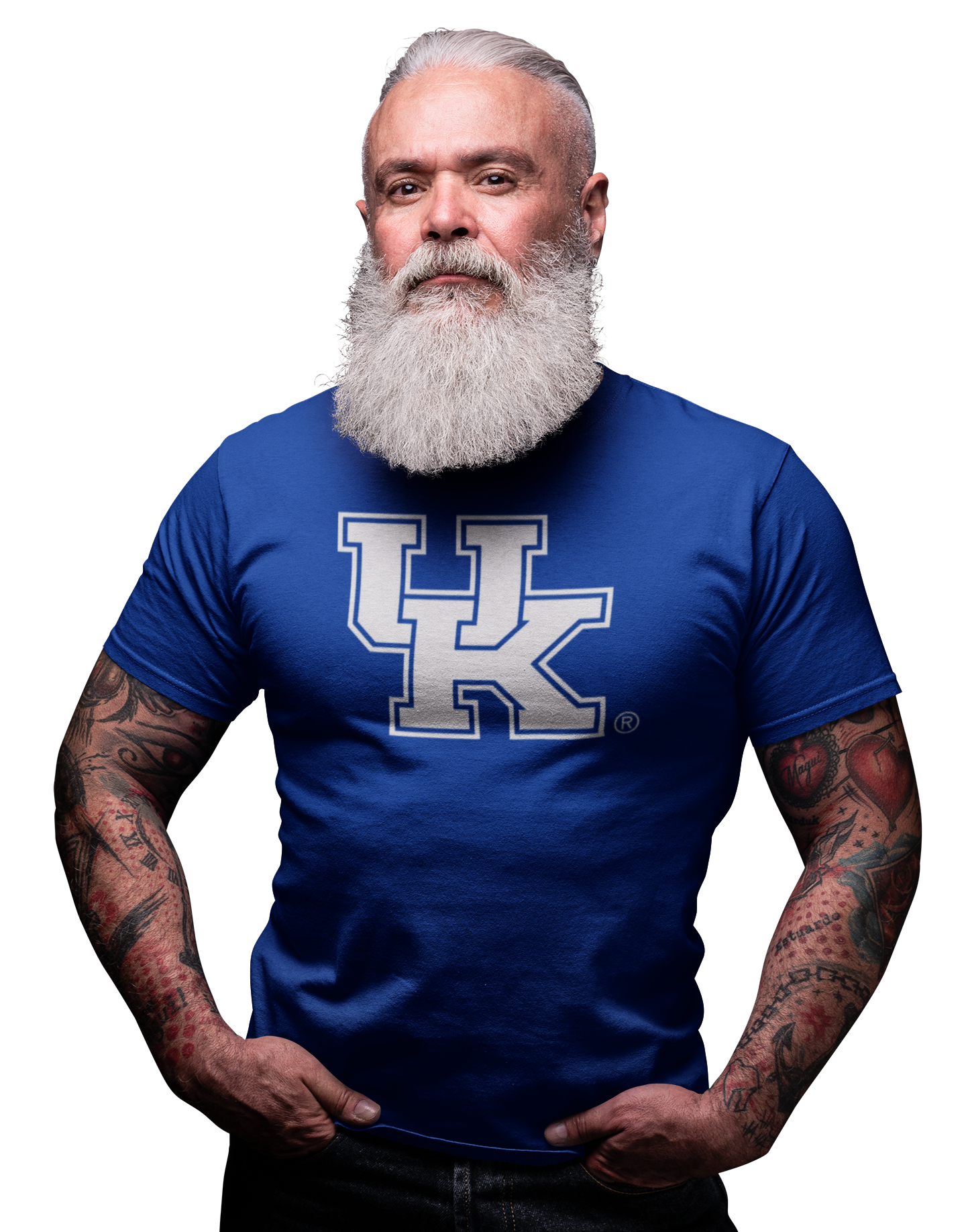 Kentucky Wildcats Unisex T Shirt