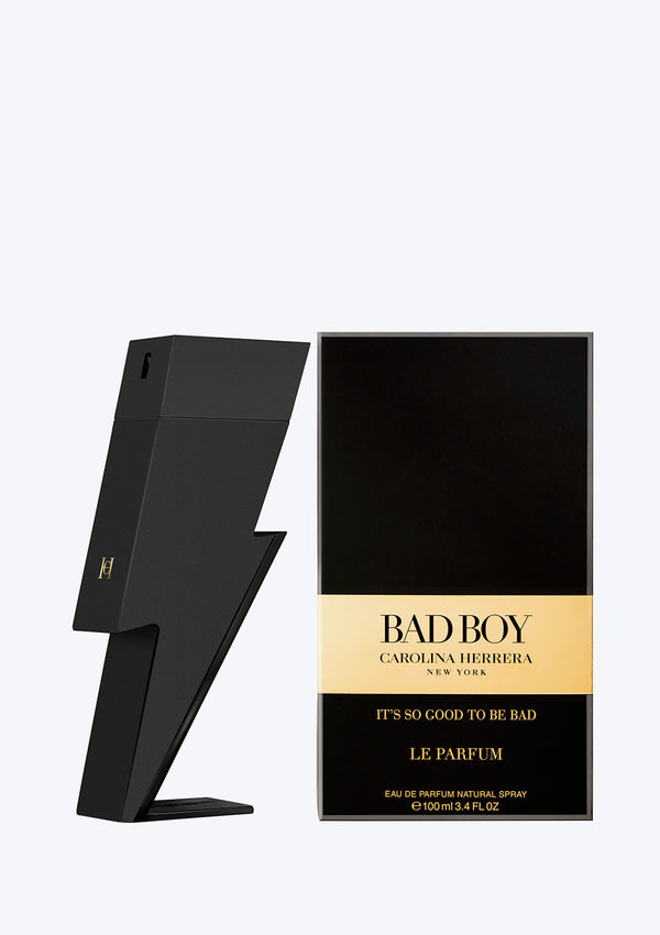 [New] Carolina Herrera Bad Boy Le Parfum EDP