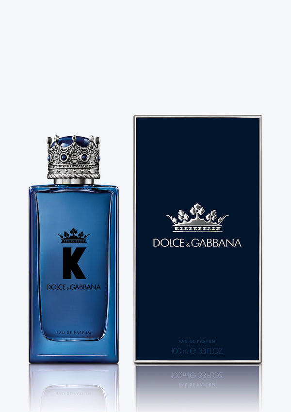 Dolce&Gabbana K By Dolce&Gabbana EDP (For Men)