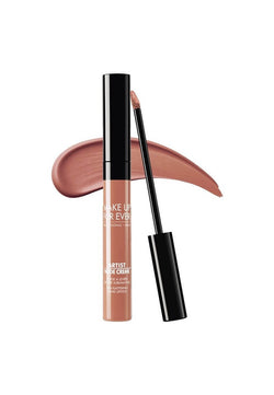 Make Up For Ever Artist Nude Creme (Best-selling Lipstick 2020) (3687153729589)