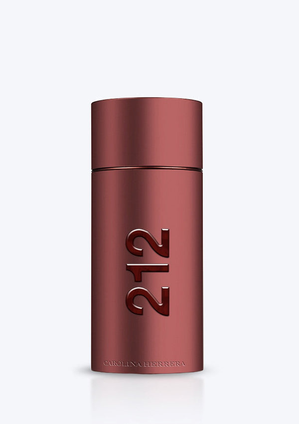 Carolina Herrera 212 Sexy Men EDT - Paris France Beauty