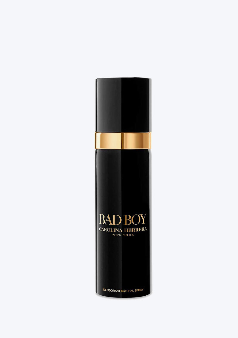 Carolina Herrera Bad Boy Deo Spray 100ml