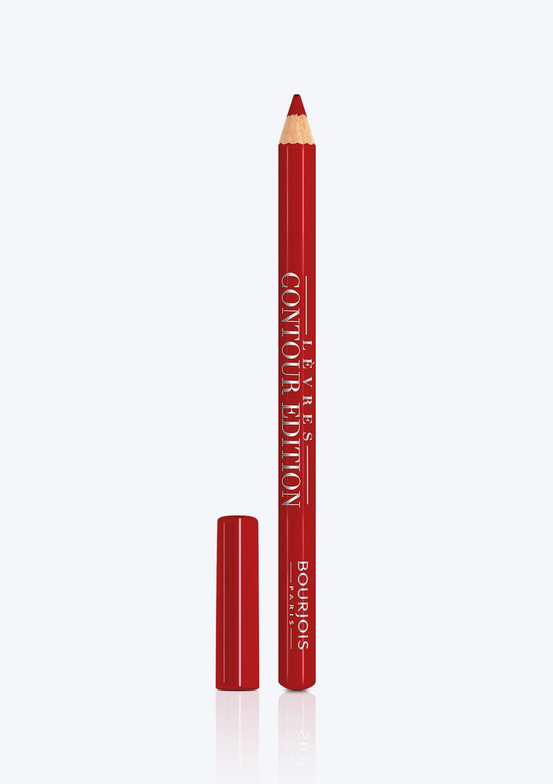 BOURJOIS<br>LÈVRES CONTOUR EDITION<br>LIP PENCIL (4954295271559)