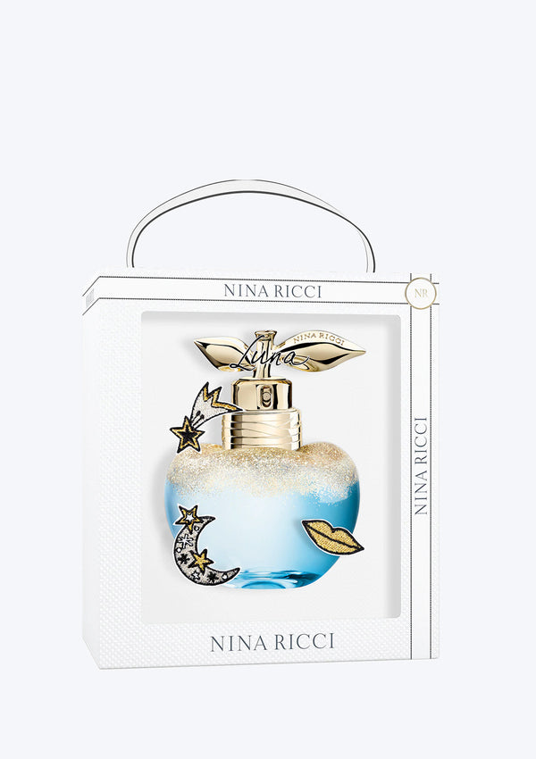 NINA RICCI <br> LUNA [EDT] 50ML<br>(Special Limited Edition 2019) (4382732255367)