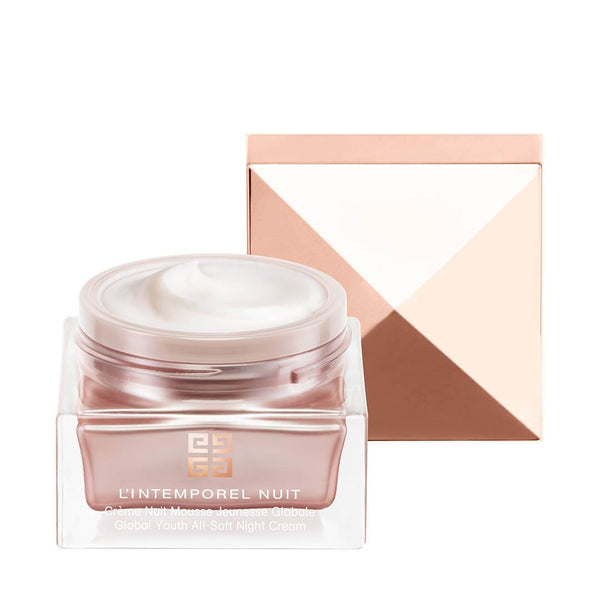 GIVENCHY <br> NEW ANTI-AGING LOTION 200ML <br>(New Arrival 2019)