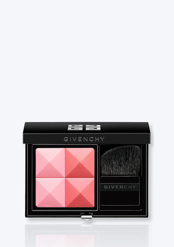 GIVENCHY <br>PRISME BLUSH DUO<br>(Color, Highlight, Structure)