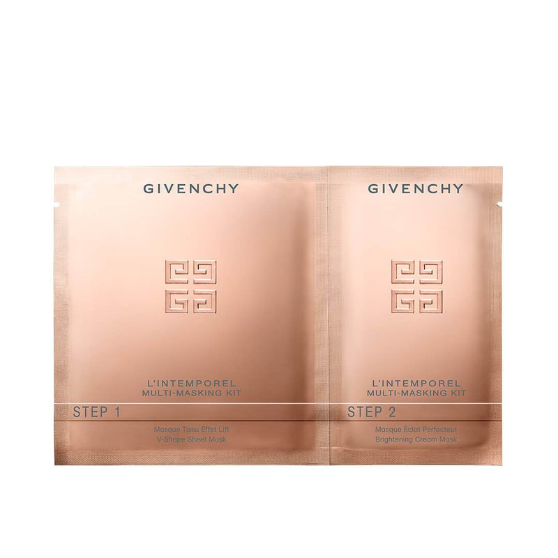 GIVENCHY <br> L'INTEMP MULTI-MASKING KIT <br>(New Arrival 2019)