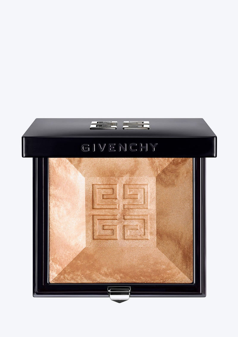 GIVENCHY <br>HEALTHY GLOW POWDER MARBLED<br>(Summer Collection) (5433363759254)
