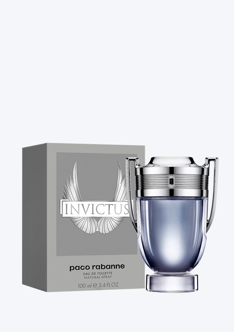 PACO RABANNE<br>INVICTUS [EDT]<br>(The fragrance for men) (5058403369095)