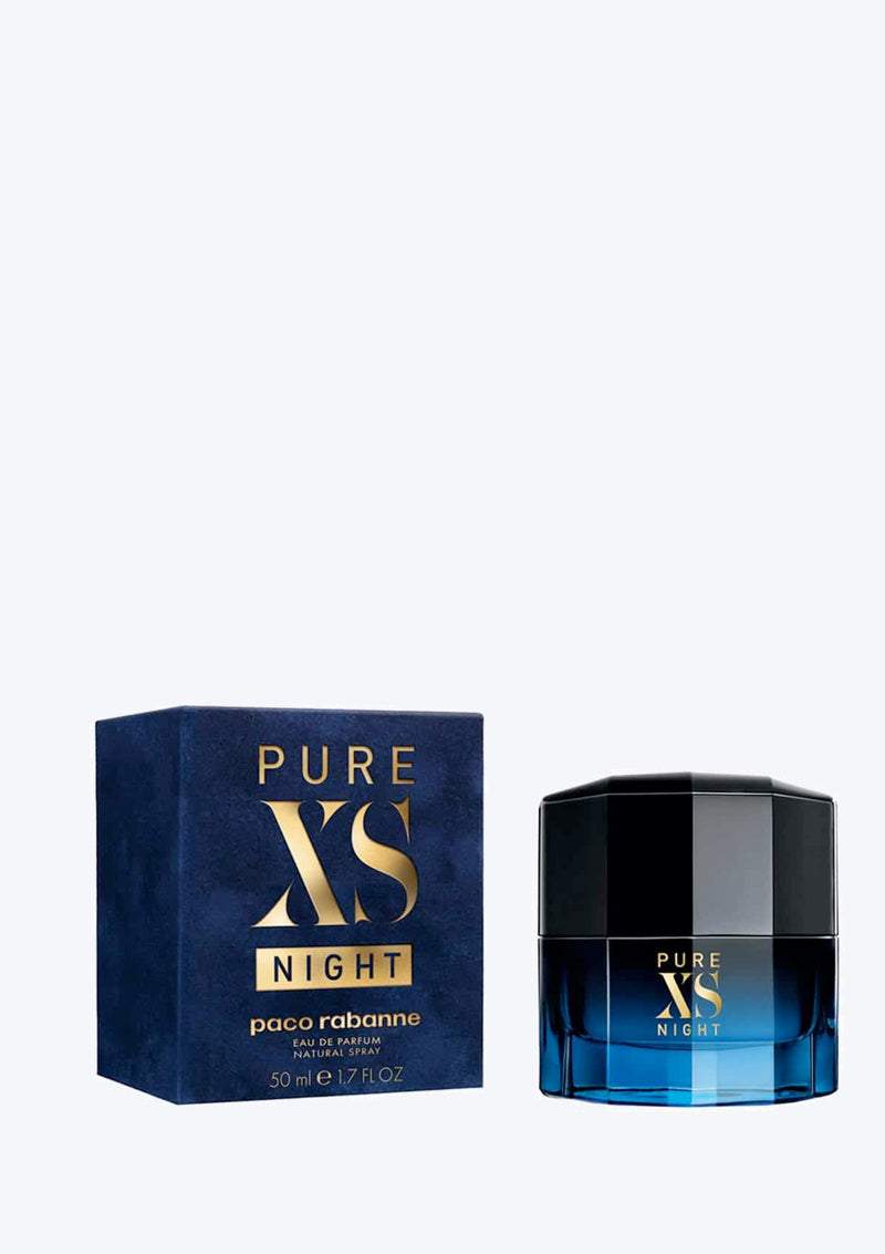 PACO RABANNE <br> PURE XS NIGHT FOR HIM<br>(Eau De Parfum 2019) (3670897393717)