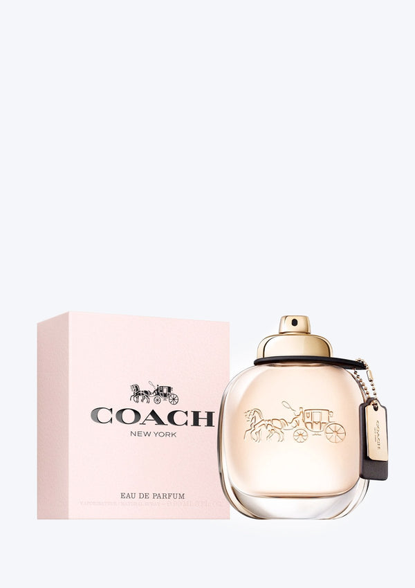 COACH <br> NEW YORK EDP <br> (Timeless Collection)
