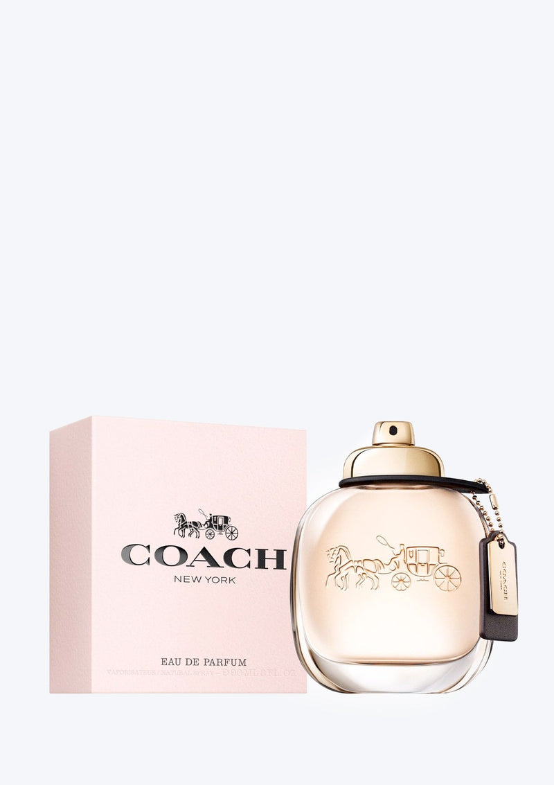 COACH <br> NEW YORK EDP <br> (Timeless Collection) (717252558901)
