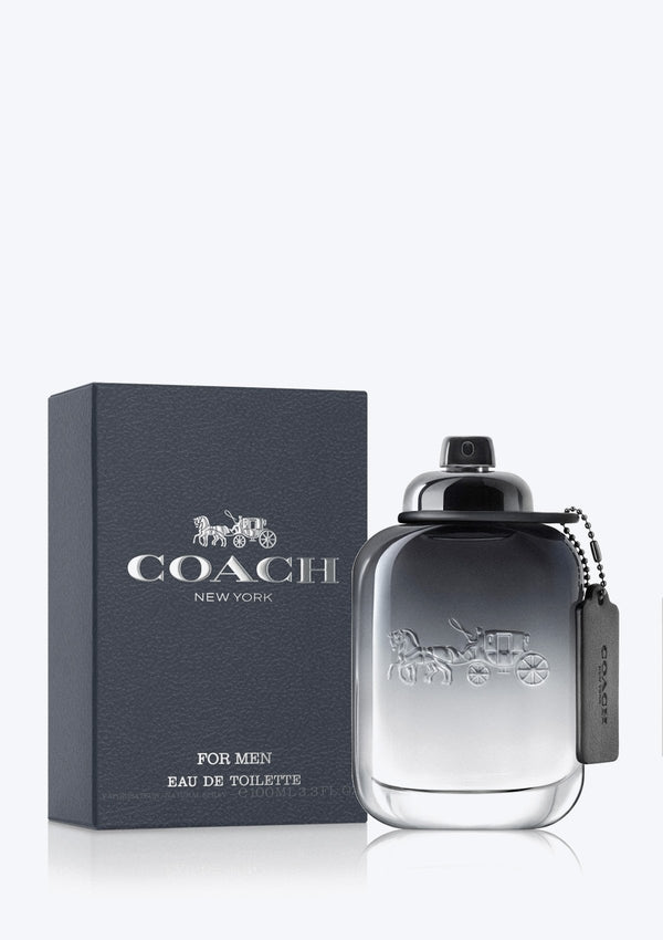 COACH MEN EDT