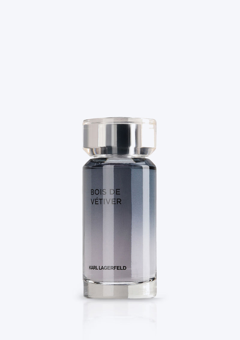 KARL LAGERFELD <br> Bois De Vétiver EDT Homme [Male] <br>(Legacy of Karl Lagerfeld Collection) (1563195801653)