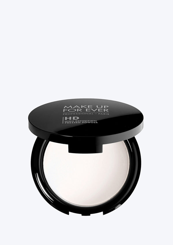 MAKE UP FOR EVER<br>HD MICROFINISH POWDER