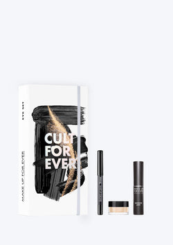 MAKE UP FOR EVER<br>CULT FOR EVER - EYE SET<br>(Eyes Best Sellers) (5438876287126)