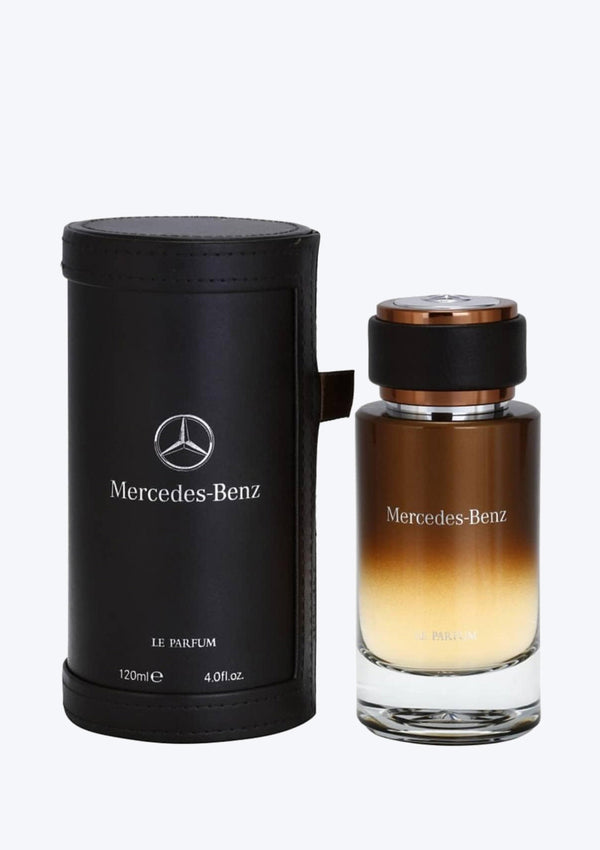 MERCEDES-BENZ <br> LE PARFUM FOR MEN 120ML [EDP] <br> (New Arrival 2019)