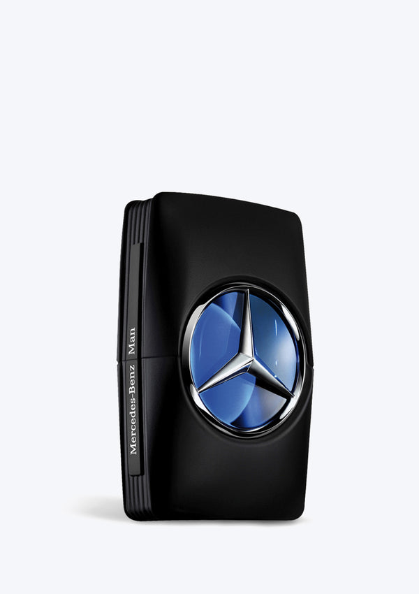 MERCEDES-BENZ <br> MAN - THE STAR FRAGRANCE [EDT]