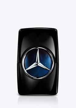 MERCEDES-BENZ Man Intense Edt (The new fragrance 2020) (5320477573270)