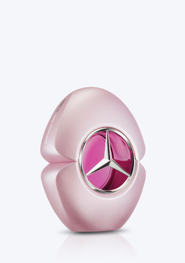 MERCEDES-BENZ <br> WOMEN - THE STAR FRAGRANCE [EDP] <br> (New Fragrance 2020) (5336958566550)