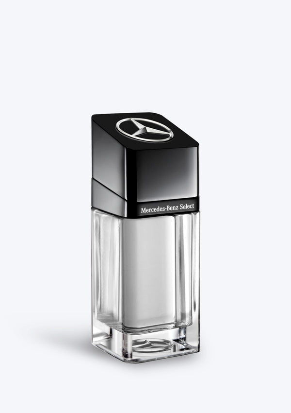 MERCEDES-BENZ <br> SELECT 100ML [EDT] <br> (New Arrival 2019)