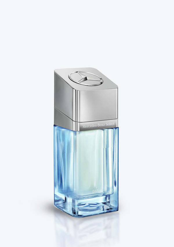 MERCEDES-BENZ <br>SELECT DAY EDT<br>(The new fragrance 2020)