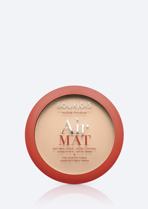 BOURJOIS <br>AIR MAT COMPACT POWDER