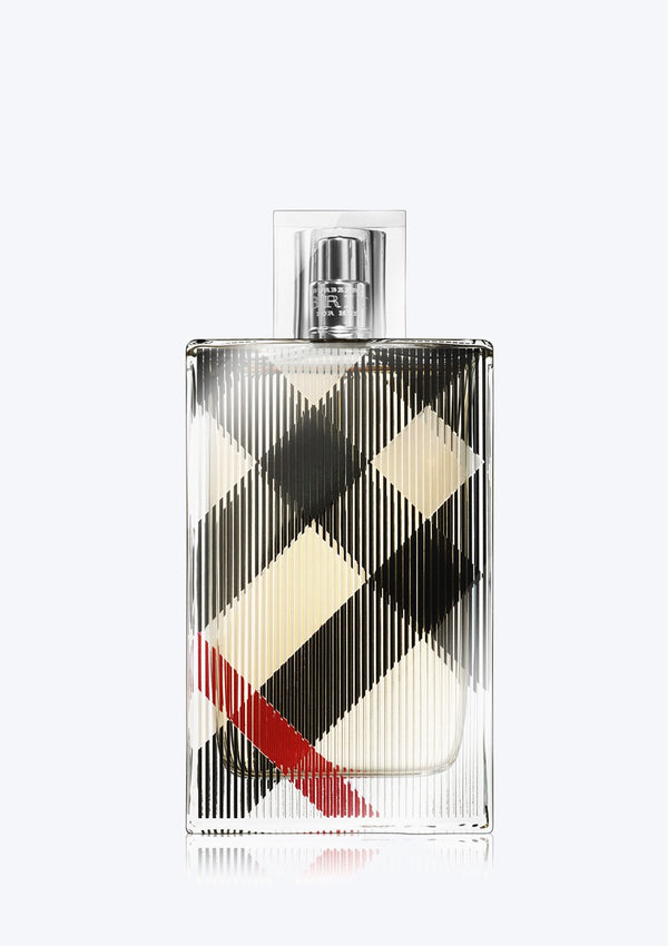 BURBERRY<br> BRIT EDP<br>(The fragrance for women)