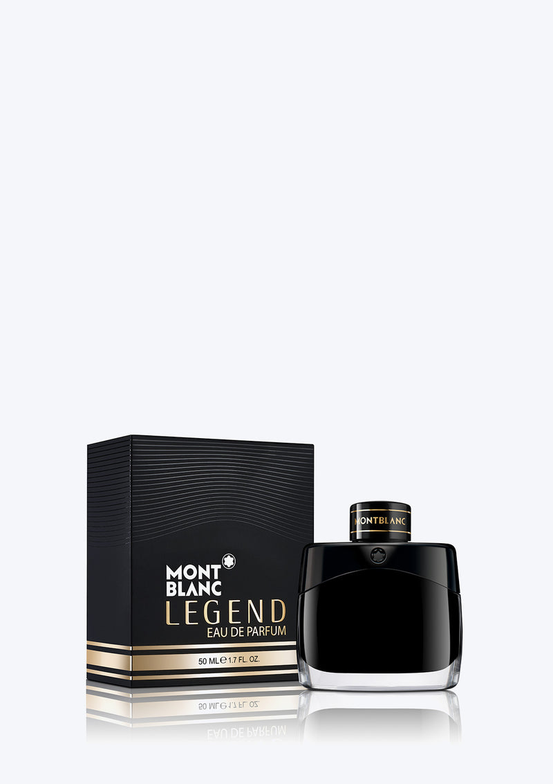 [NEW] Montblanc Legend EDP