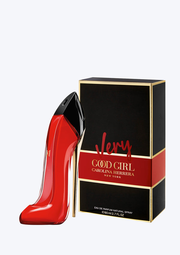 [New] Carolina Herrera Very Good Girl EDP